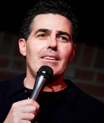 10 Questions With Adam Carolla