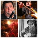 """""""The Surveillance Episode"""" (Aired 7-23-15) - Featuring Comedian Ralphie May, American surf rock guitar legend Dick Dale. Musical guest: Jimm McIver. But wait there's more. It's The Post Show Report with Lawrence. It's TV on Radio !!<br /><br />Listen -  http://www.spudgoodman.com/podcasts/SpudGoodmanRadioShow82.mp3<br /><br />Music Video -  https://www.youtube.com/watch?v=v9YfblR9NjQ"""